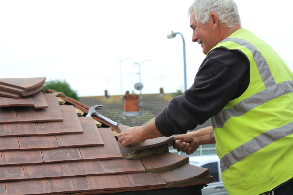 Dave Cribb Roofers