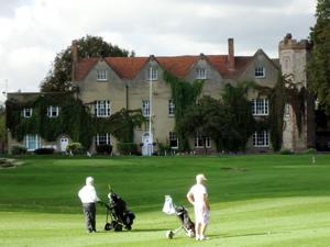 Rochford Hall Essex