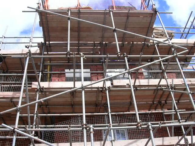 scaffolding Hockley Southend